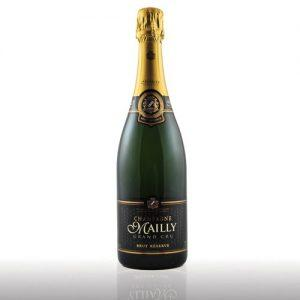Mailly Brut Reserve magnum