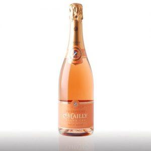Mailly Brut Rosé